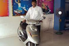 Electric Bike,E-Scooters, E-Scooty in Pune |Eco Vh